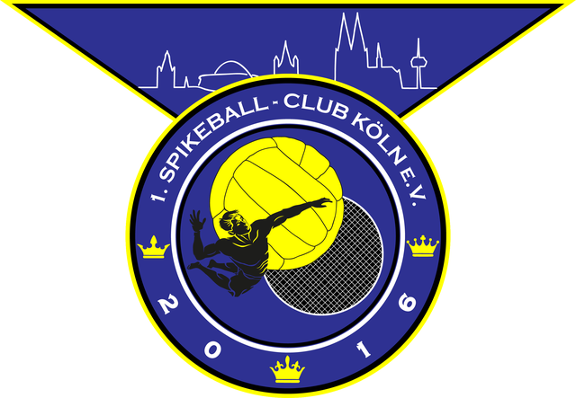 1.Spikeball-Club Köln 2016 e.V.