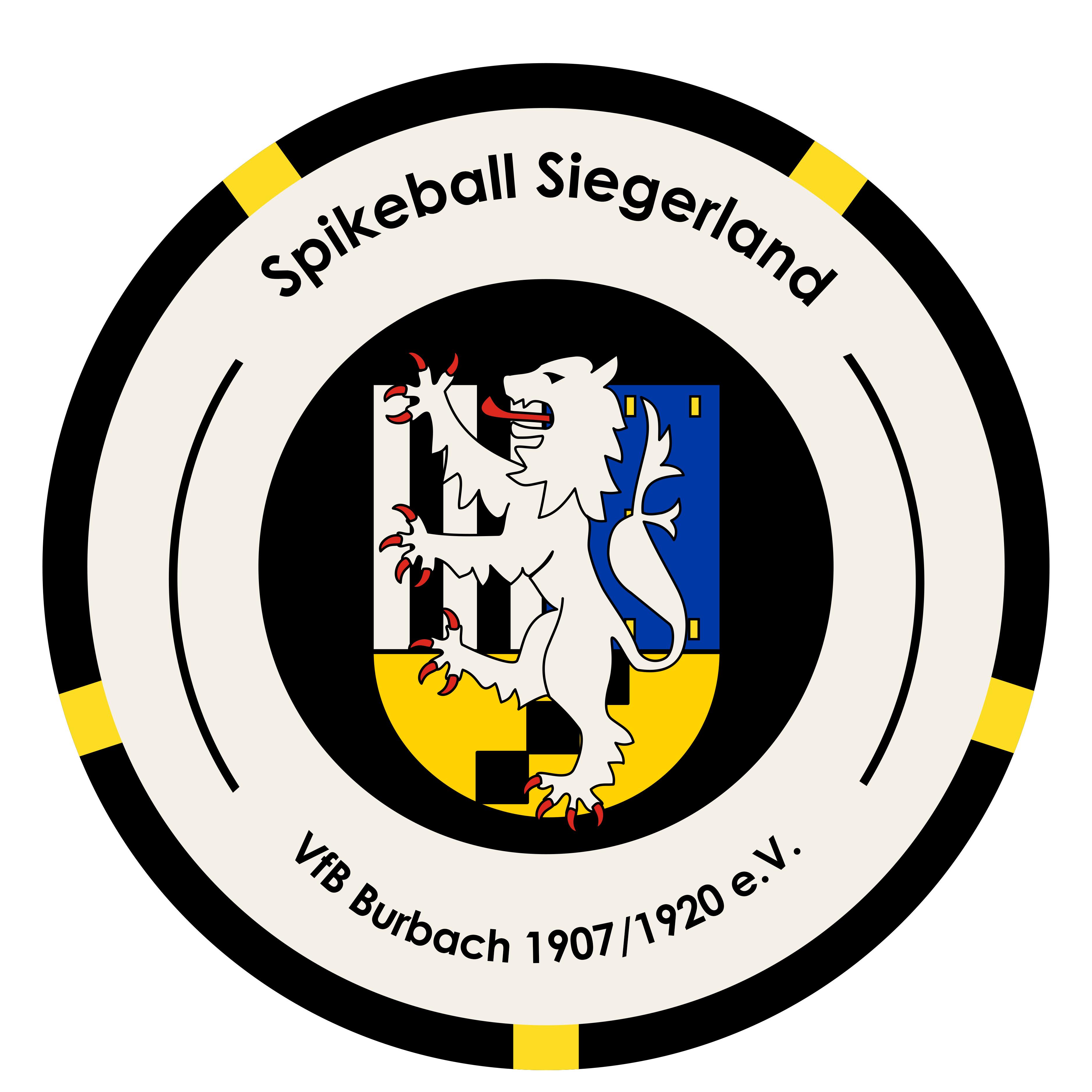 VfB Burbach 1907/1920 e.V. / Abteilung Spikeball