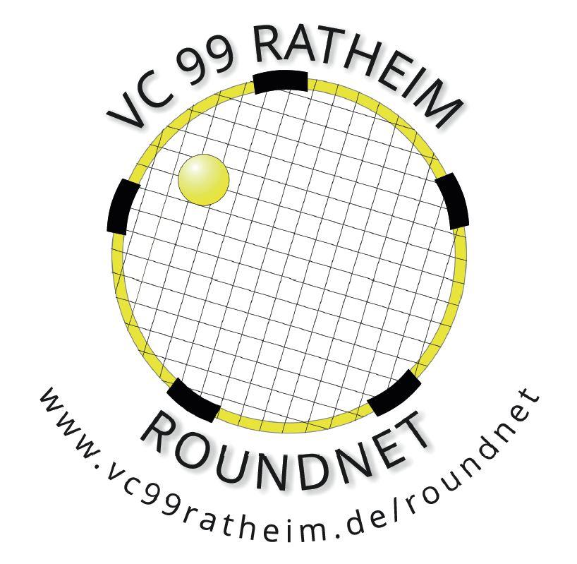 VC 99 Ratheim Roundnetabteilung