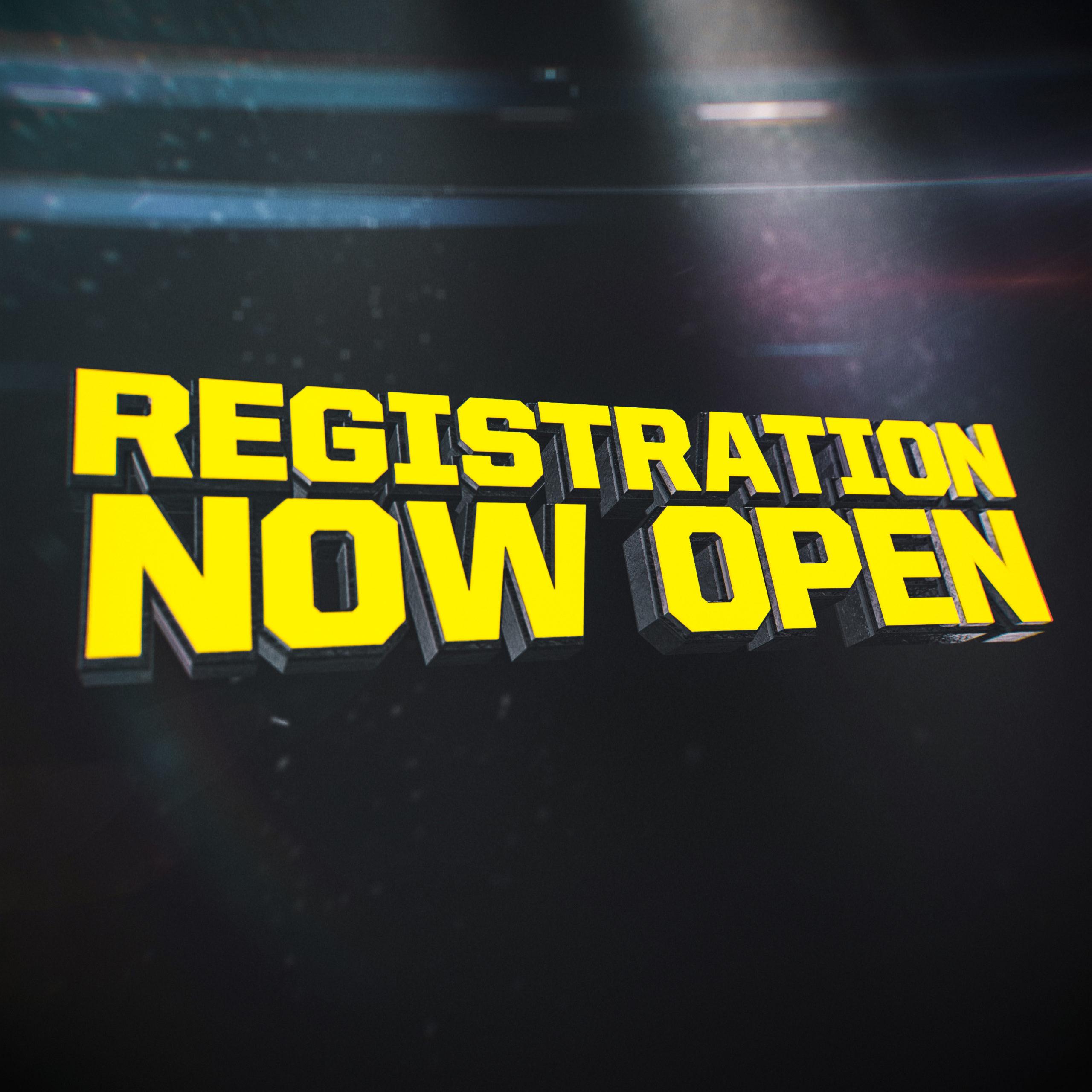 WM Registrierung jetzt offen