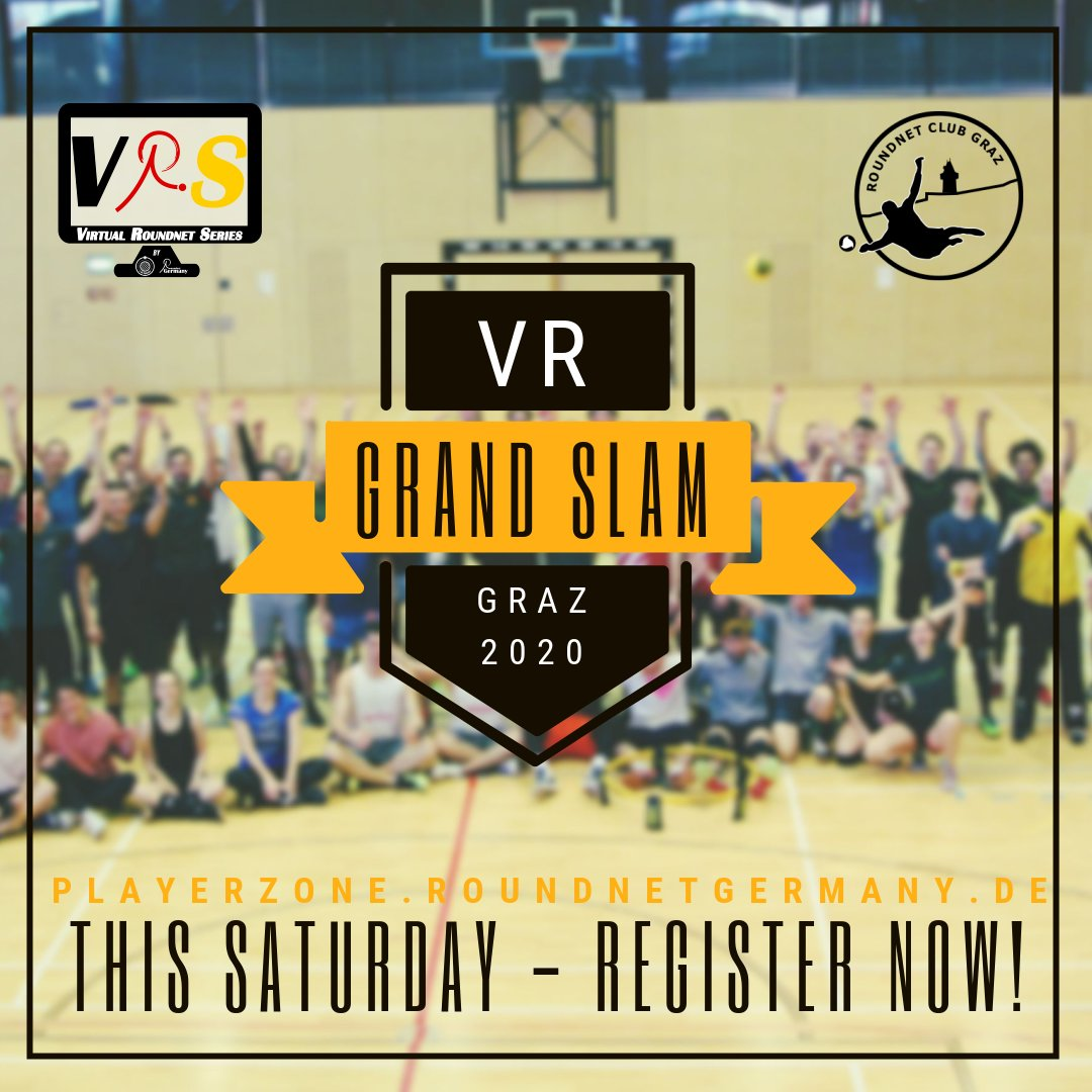 VR Turnier Grand Slam Graz