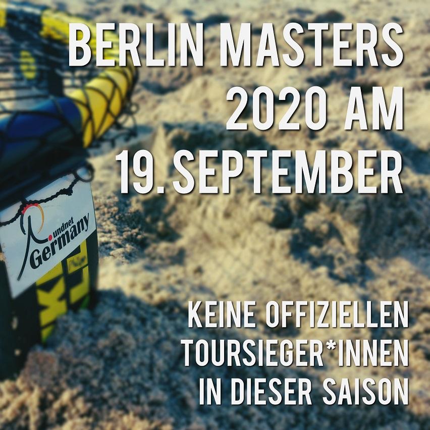 Berlin Masters 2020